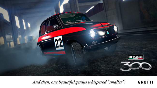 Grotti Brioso 300 is now widely purchasable in GTA Online