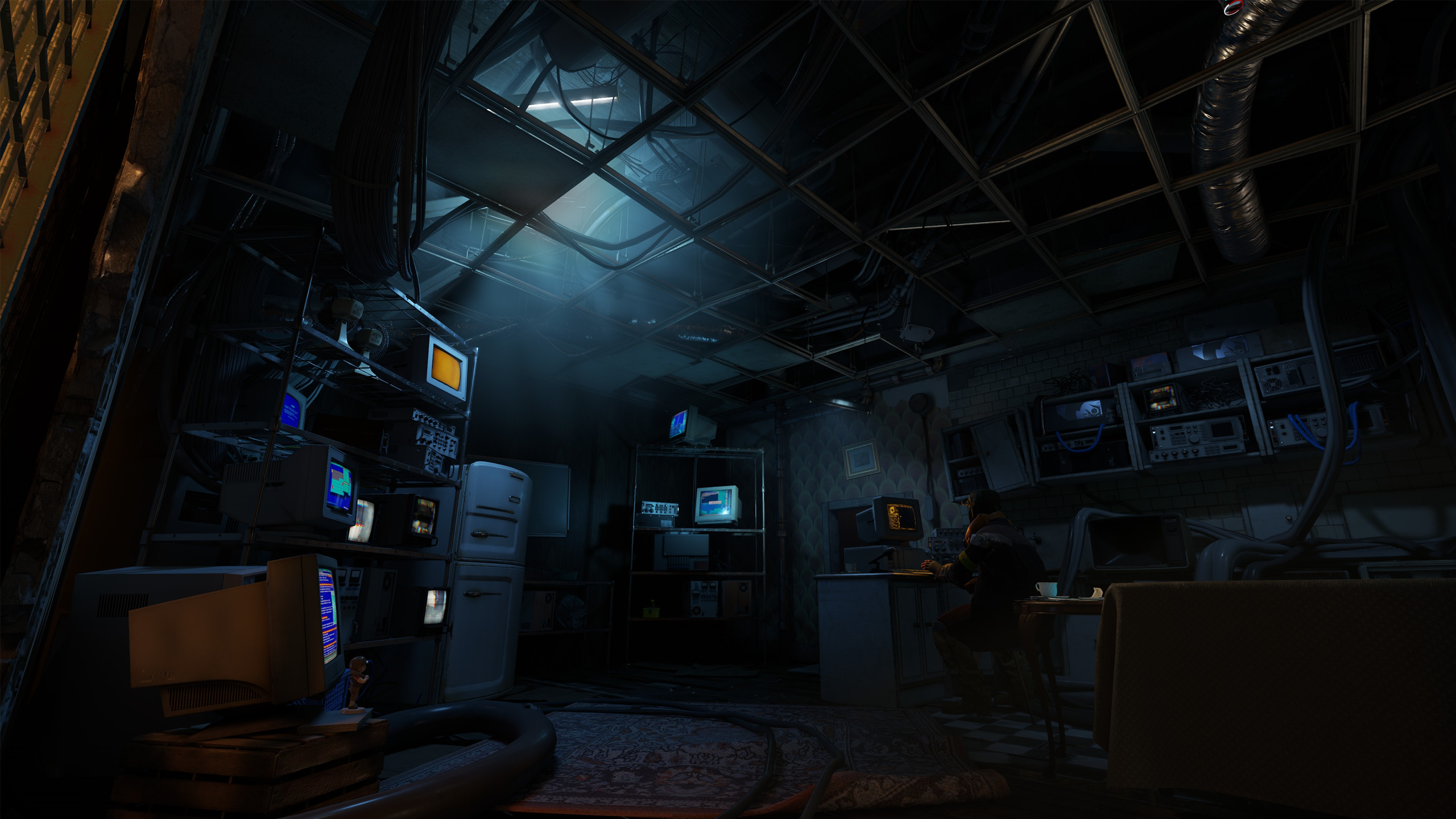 Pictures Of Half Life Alyx Gets A New Trailer And March