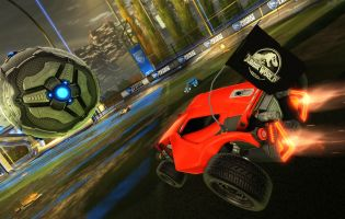 Rocket League's esport circuit to see a major restructure