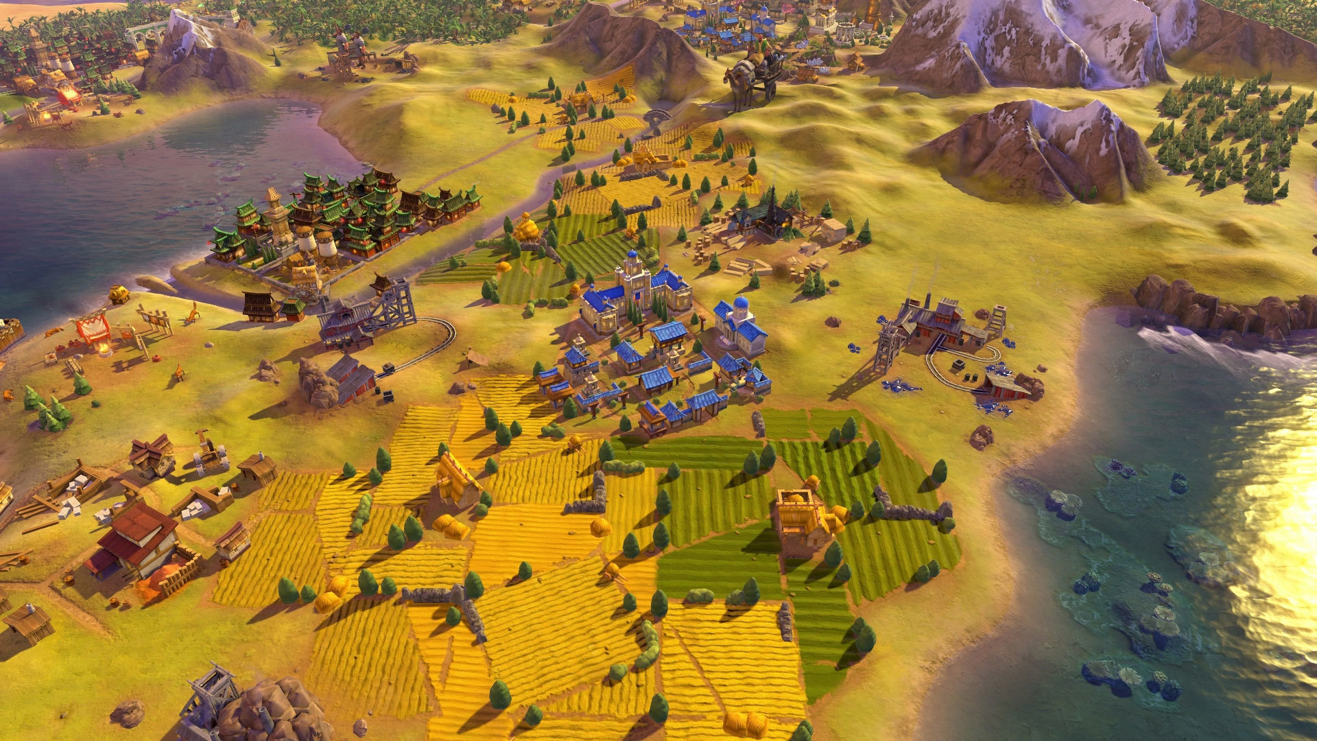 pictures of civilization vi rise and fall 2 4