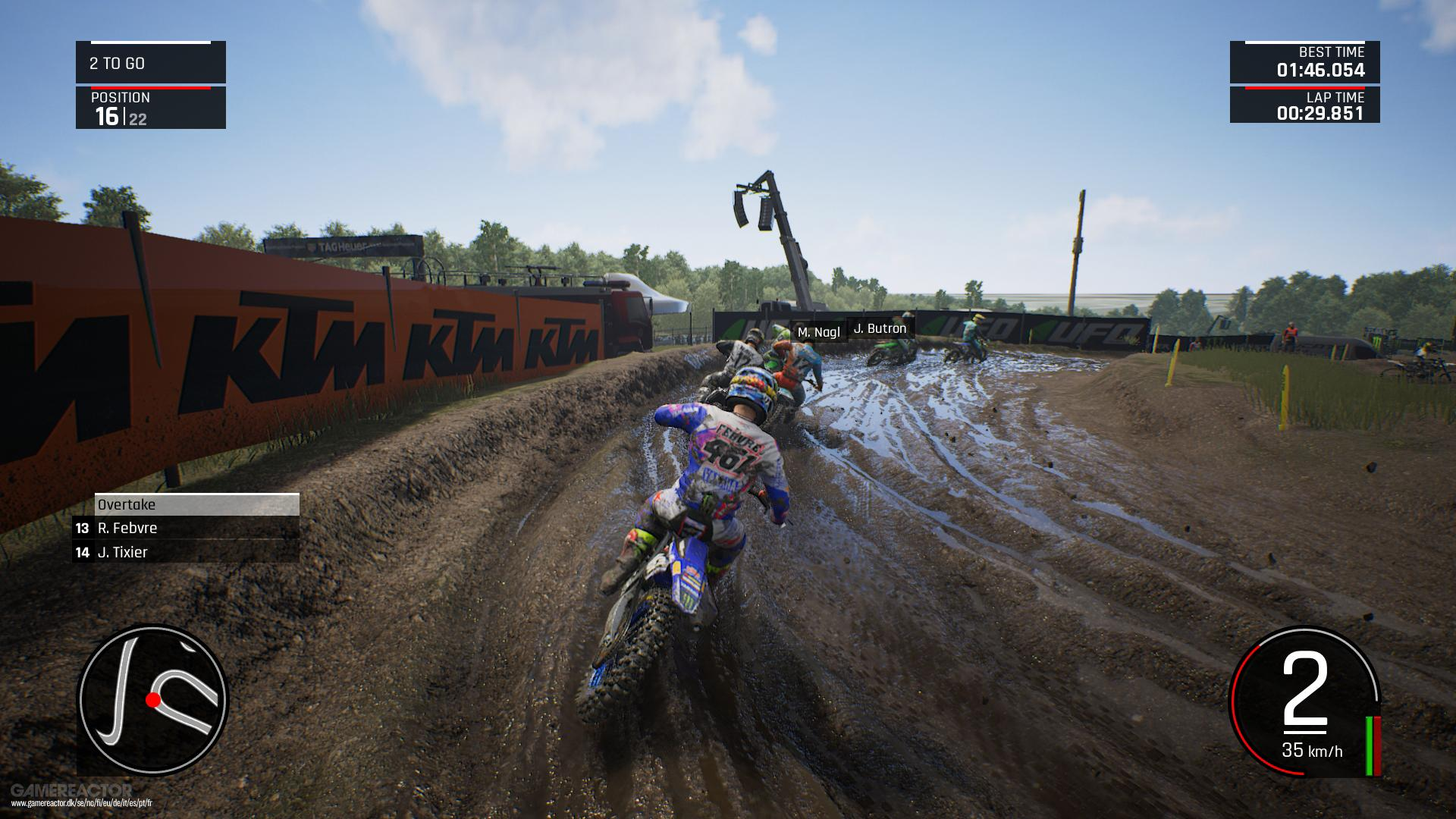 Pictures Of Mxgp Pro 7 Game Ps4 Mx Gp 2