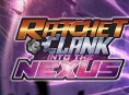 Ratchet & Clank return with Into the Nexus