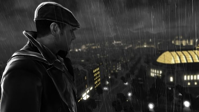 The Saboteur 2 was planned for development