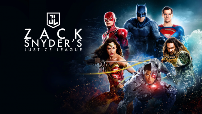 Snyder's Justice League to be released as one 4-hour long movie