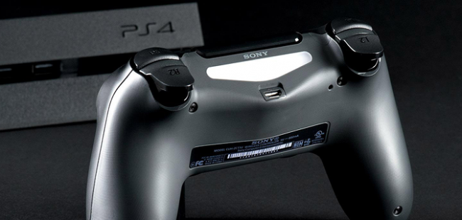 Mod lets you play PS2 games on the PS4