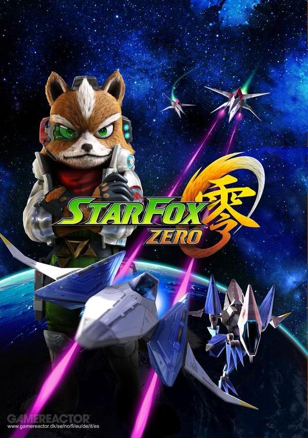Pictures Of Star Fox Zero 84 95