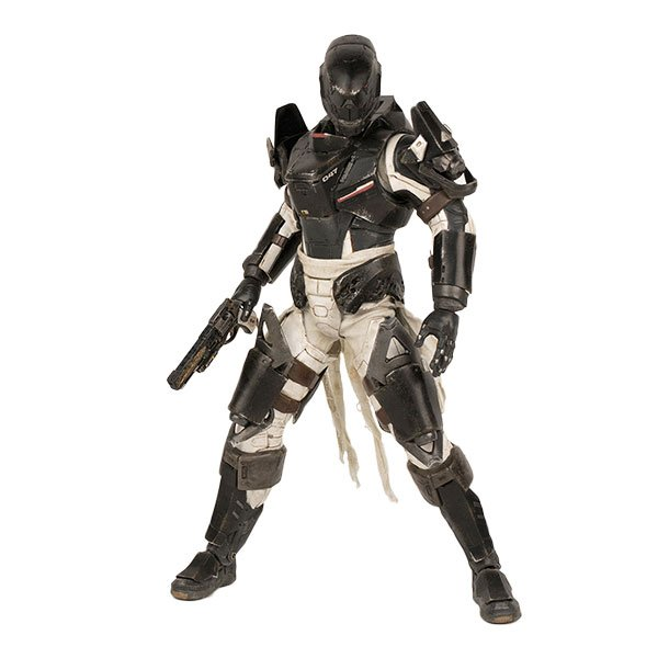 This Destiny action figure will set you back $229 USD