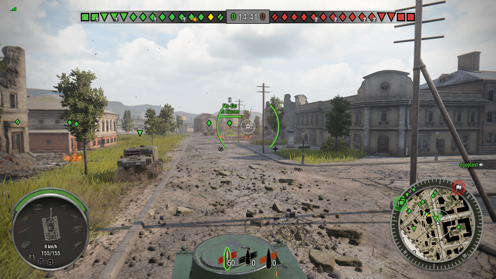 beginners guide to world of tanks on xbox one
