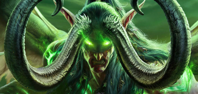 World of Warcraft: Legion getting content update 7.3
