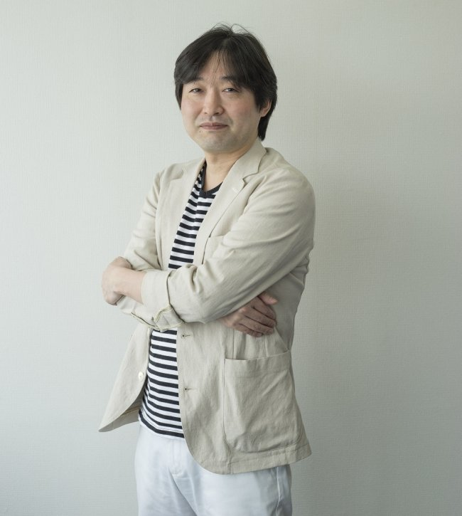Monolith's Takahashi on smaller projects and shooters