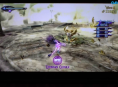 Here's what Bayonetta 2 looks like in handheld mode