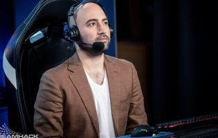 Moses becomes coach of Team Liquid's CS:GO squad