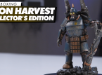 We take a look at Iron Harvest's Collector's Edition