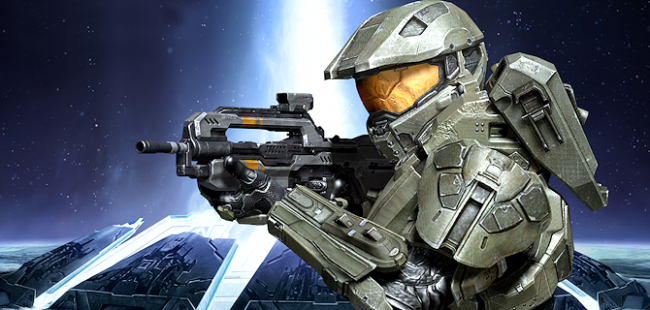 The Halo series is moving to Paramount+ and launches 2022