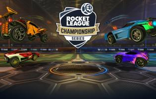South America joining Rocket League Championship Series