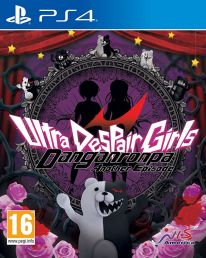 Danganronpa Another Episode: Ultra Despair Girls