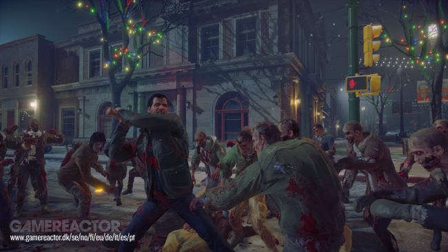 New Dead Rising 4 video showcases enemies and weapons