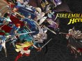 Six new characters for Fire Emblem Heroes