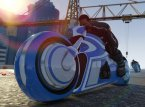 GTA V gets a Tron style update called Deadline