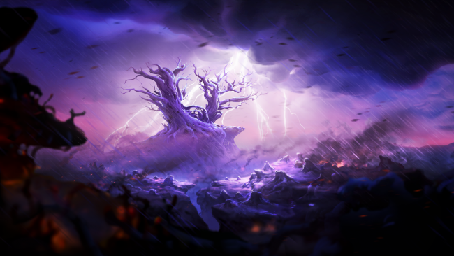 Ori and the Will of the Wisps - E3 Hands-On