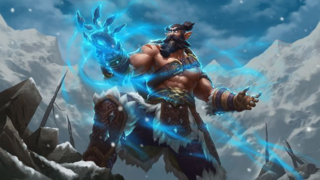Paladins to bring new Champion Yagorath in upcoming update - Paladins: Champions of the Realm ...