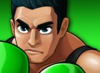 Are Nintendo teasing a new Punch Out?
