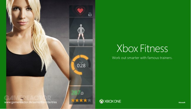 Microsoft calls time on Xbox Fitness