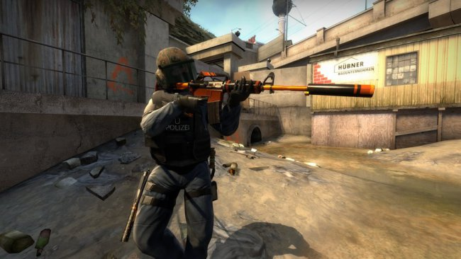 Bots causing problems in CS:GO chat boxes