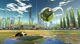 NBC will broadcast Rocket League events this summer