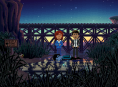 Ron Gilbert shows Thimbleweed Park running on Switch