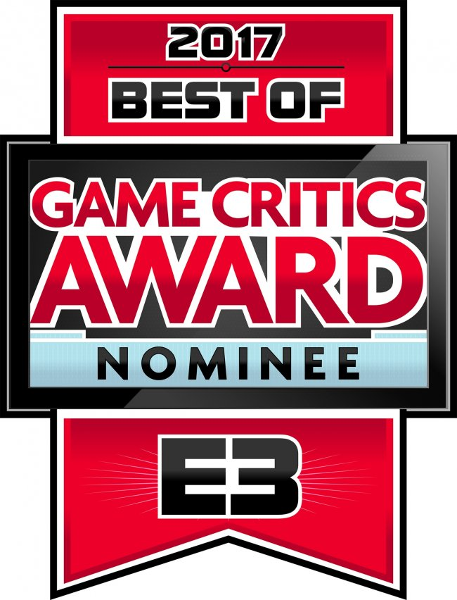 Game Critics Awards E3 2017 nominees selected
