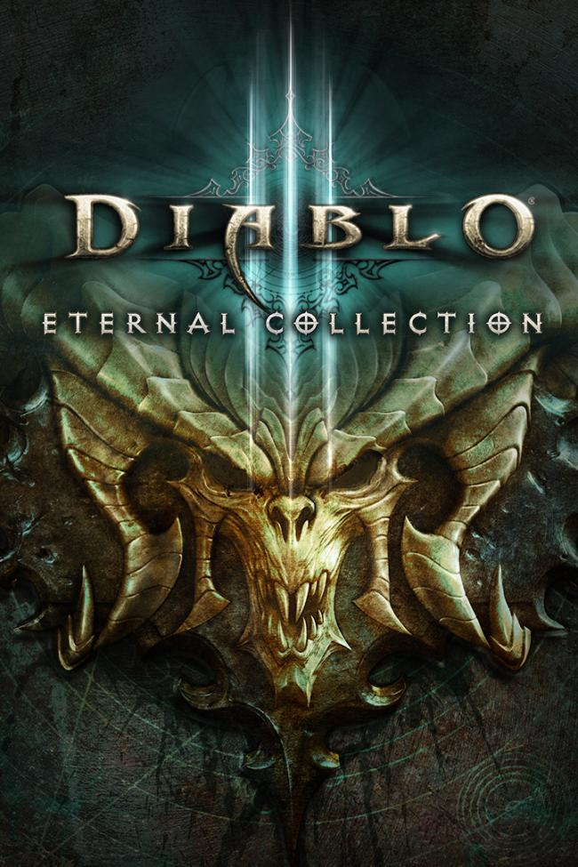 Diablo III: Eternal Collection announced for Switch