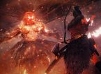 Don't expect an easy mode in Nioh 2