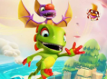 Yooka-Laylee and the Impossible Lair demo is now available