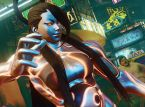 Seth heading to Street Fighter V's Champion Edition