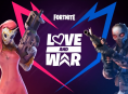 All is fair in Love and War in Fortnite