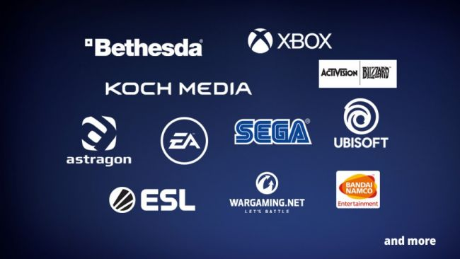 85 gaming companies to join Gamescom 2020