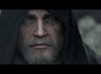 The Witcher 3 cinematic trailer