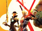 Trailer for the first story DLC for Battleborn