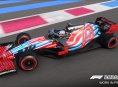 George Russell takes fourth consecutive virtual F1 win