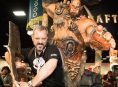 "Chris Metzen: ""I burned out really hard"""