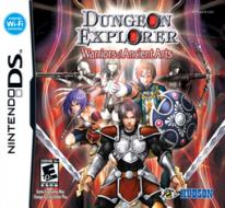 Dungeon Explorer: Warriors of the Ancient Arts