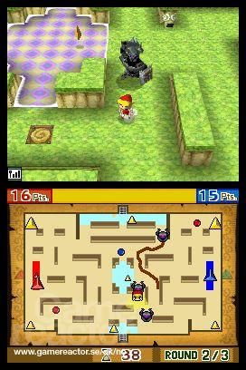 Pictures of The Legend of Zelda: Phantom Hourglass 6/56