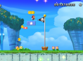 Mario Bros. U - Screen Gallery