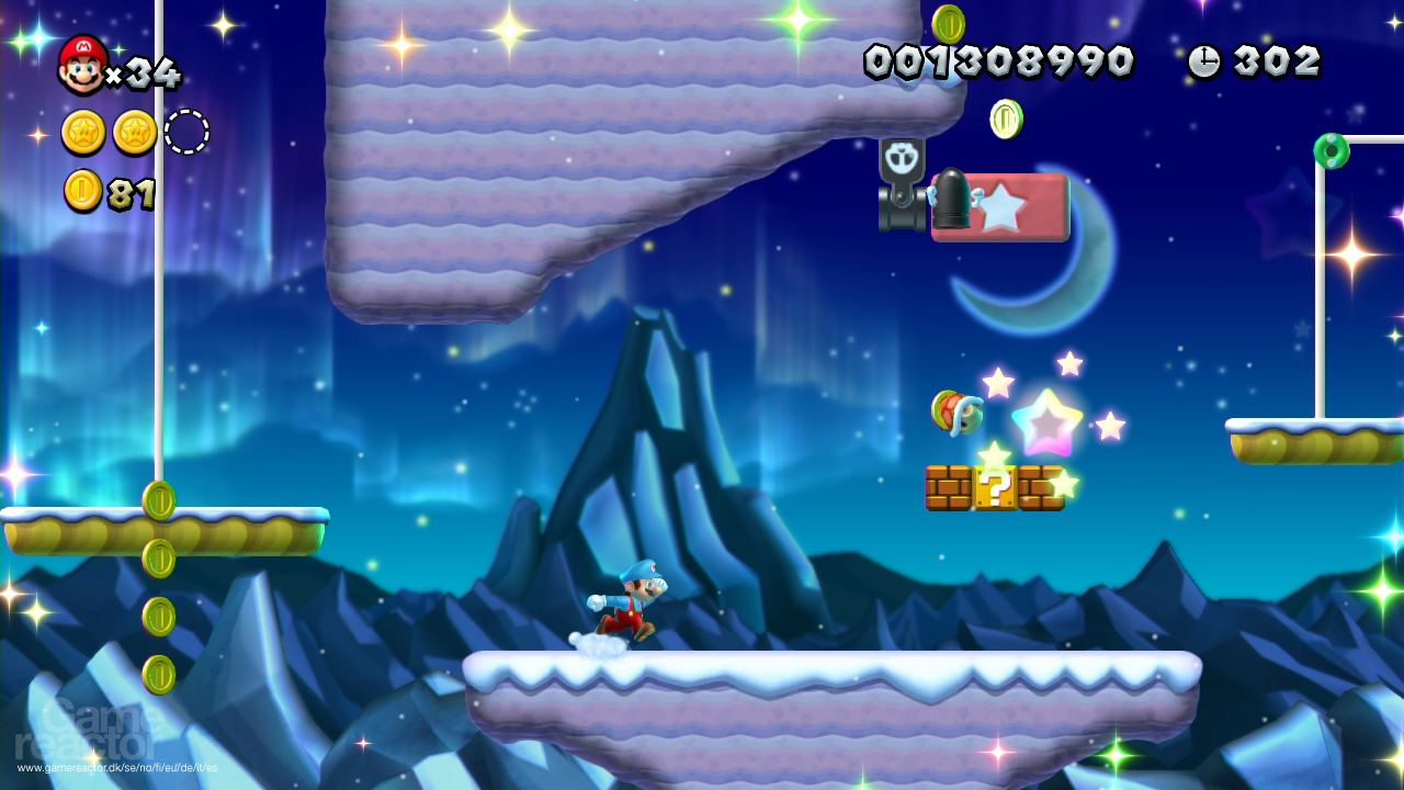 Pictures Of Mario Bros U Screen Gallery 6 23