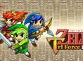 Zelda: Tri Force Heroes release date confirmed