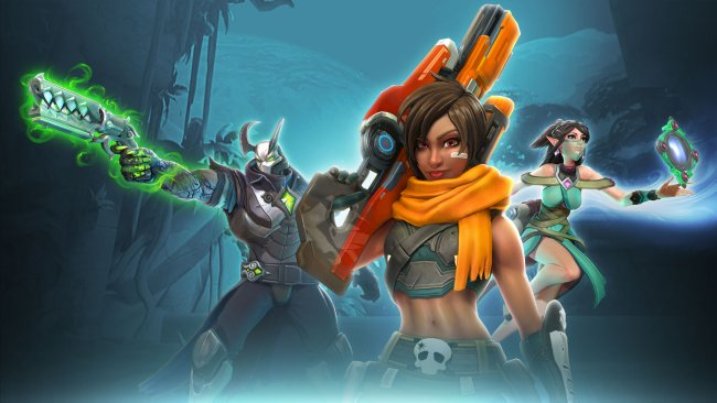 Some Paladins fans in uproar over latest changes