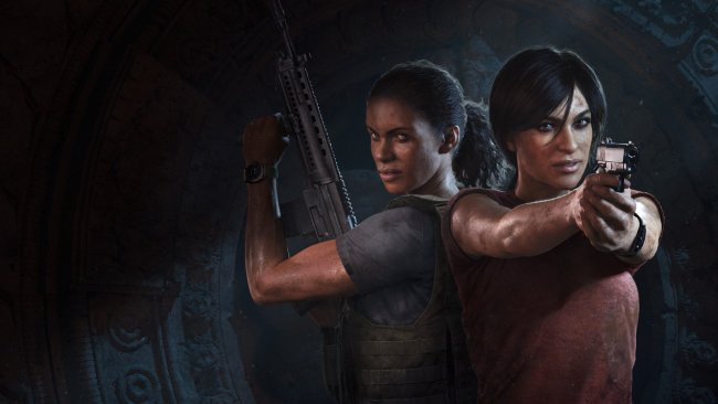 Uncharted: The Lost Legacy - Hands-On
