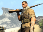 Hints of an upcoming announcement for Sniper Elite 4