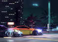 NFS Heat's launch trailer shows off vehicle customisation